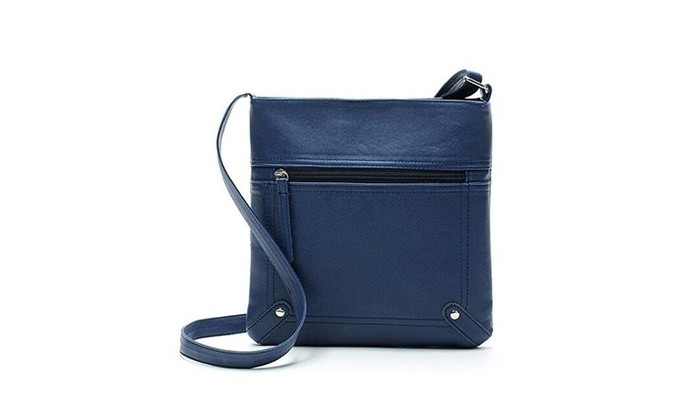 e51a3fcb3df Up To 86% Off on Fashion Womens Leather Satche...   Groupon Goods
