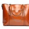 Women's Handbag Leather Tote Shoulder Bags