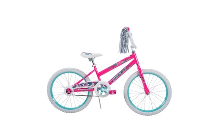 "Huffy 20"" Sea Star Girls' Bike, Pink db64e9d6-552f-4562-9619-549412f08abd"