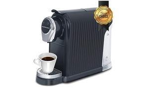 Nespresso-Compatible Espresso Machine by Mixpresso