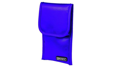 Absorbit Absorbits-Purple Wet Phone Rescue Pouch - Saves Smartphones from Water photo