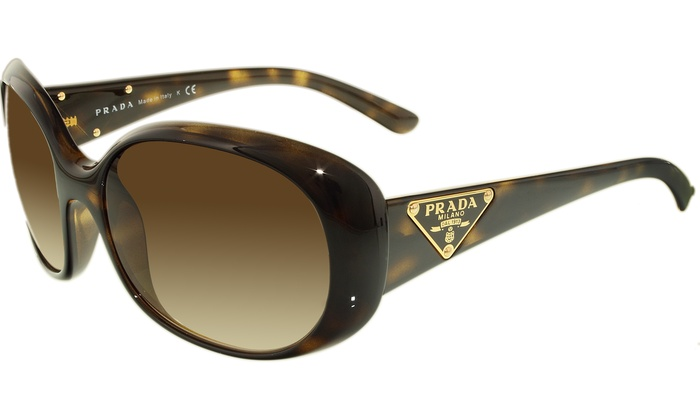 b322858738 Up To 48% Off on Prada Women s Butterfly Sungl...
