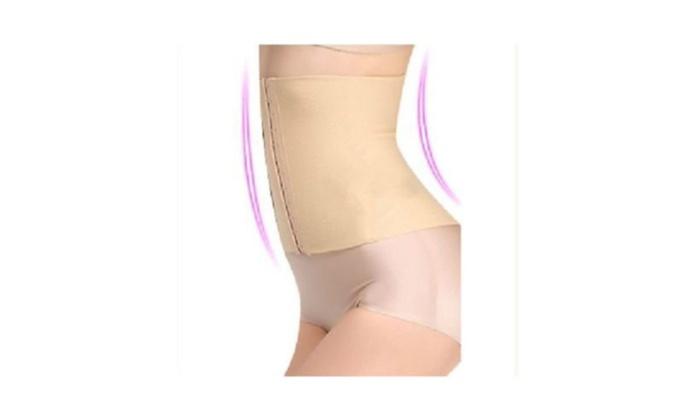 Perfect Tummy Belly Slimming Thinner Band Belt Waist Shaper Corset B2