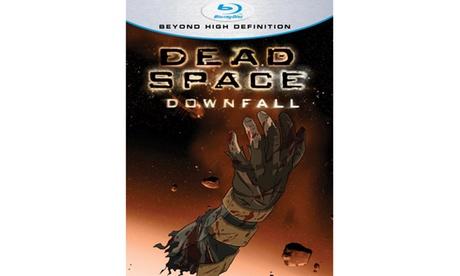 Dead Space: Downfall BD 17c85b06-00ac-4bcf-b1e6-688646e013ed