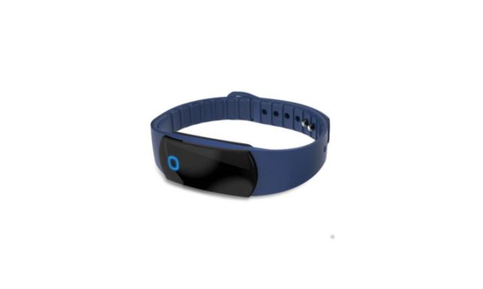 Smart Fitness Tracker Exercise Sleep Monitor Morc Bluetooth Waterproof