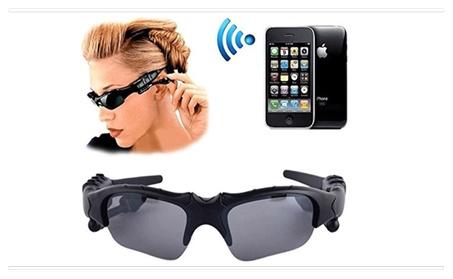 Wireless Sports Stereo Bluetooth Headset Handfree Sunglasses 8e964755-a5d7-45a5-bf56-e8ae61d29c49
