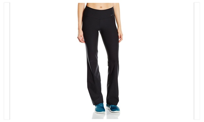 68e213b25547 Nike Women s Dri-FIT Classic Fit Legend Poly Pants