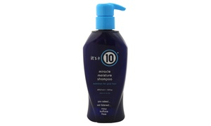 It's a 10 Miracle Moisture Shampoo (10 Fl. Oz.)