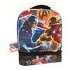 Marvel Captain America vs Iron Man: Civil War Dual Compartment Lunch