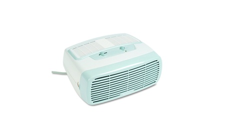 Small Room 3-Speed HEPA Air Purifier with Optional Ionizer 9e4dbfd7-cdd8-42d3-8c15-edb1d4289321