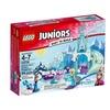 LEGO L Disney Frozen Anna And Elsas Frozen Playground 10736