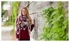 JewelrybyEmily: Personalized Blanket Scarf