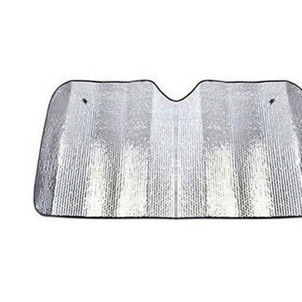 2x Auto Windshield Sunshade Reflective Sun Shade for Car Cover Visor Wind Shield