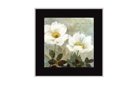 Midwest Art & Frame Inc Anemone Ii By Keith Mallett 2cc42e8a-ac78-42e7-bf3d-267d813ecb3c