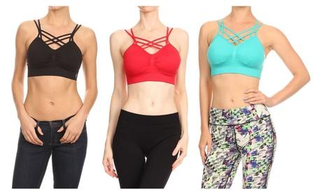 Fashion & Sexy Sports Bra b6262a88-898e-4171-bdc8-1647facebcdc