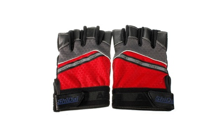 Cycling Glove Non-slip Fingerless f3dc8ee4-f34b-4ed9-bad2-b2bc0080bb43