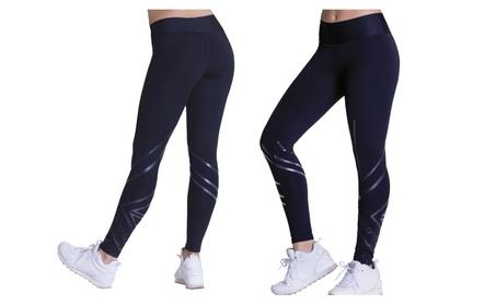 Women's Sportswear Body Molding Leggins Trainer Gymwear Ref CHA20829