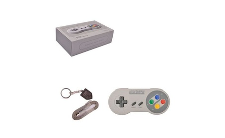 8bitdo Wireless Bluetooth Sfc30 Mobile Controller For Ios Android Pc 3e284421-0c97-4787-a5db-617ea6a22c58