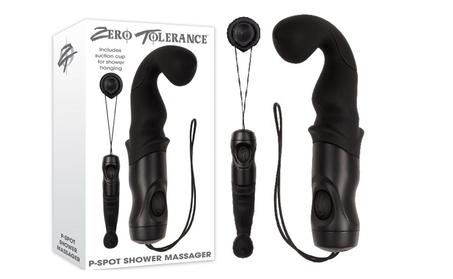 Zero Tolerance P-Spot Massager 98f96c27-7253-4f83-bbe4-6a6532998342