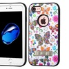Armor Impact Rugged Hybrid Rubber TPU Shockproof Stand Case Cover For iPhone 7