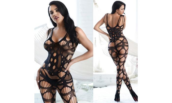 743806c2cfd Fishnet Body Stocking Style 184 (Plus Size)
