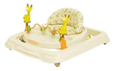 Clearance Baby Activity Walker With Toys 7e94aaf8-56e5-44dd-8c92-92b455d8876d