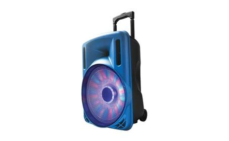 """IQ Sound 12"""" Tailgate Bluetooth Speaker 2000W a1727c31-0a48-4ce4-b59b-e917aabfed9d"""