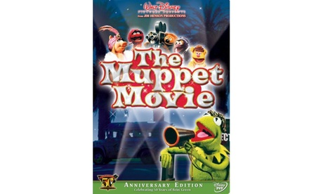 The Muppet Movie: Kermit's 50th Anniversary Edition on DVD 82ce30d0-fb1a-495e-97f1-eeb691d7ce06