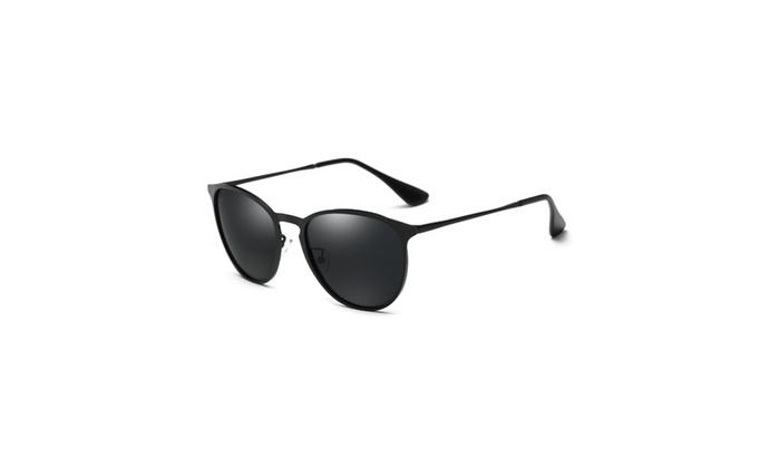 Goias Unisex UV 400 Protection Polarized Sunglasses