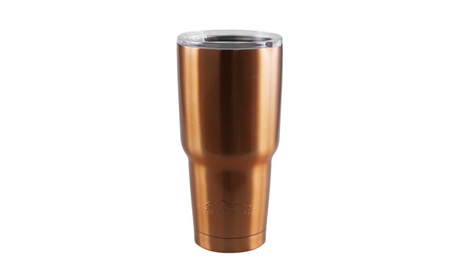 30 Oz Double Wall Stainless Steel Tumbler With Vaccum Seal Lid d5b3d603-a9a2-4f69-89cf-b9237b0f0d49