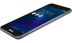 Refurbished ASUS ZenFone 3 Max ZC520TL 4G LTE 16GB 2GB Android 6