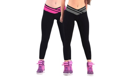 Women's Yoga Pants d7306dd6-ea28-43b0-a5ed-6eb1d98d4614