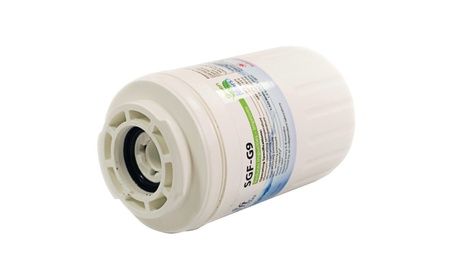 Water Filter (Replacement for GE® MWF, GWF, GWFA, Hotpoint® HWF, HWFA photo