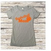 Basketball Mom Women's Tee