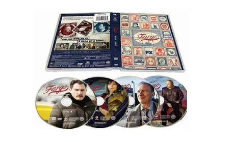 Fargo The Complete Third Season 3 Dvd Boxset 20544c58-2ad1-425c-a796-1645a5267361