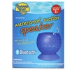 Banana Boat Waterproof Suction Speaker  - Bluetooth