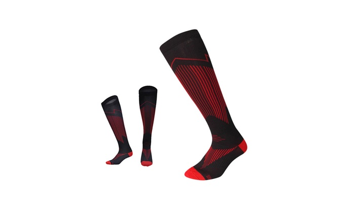Salmans Recovery Compression Socks- Developed for Pro Athletes