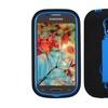 Insten Dark Blue Black Protector Case For SAMSUNG T399 Galaxy Light