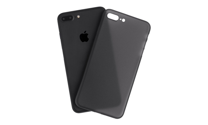 Ultra Thin Minimalist Case For The IPhone 7/ 7Plus ...