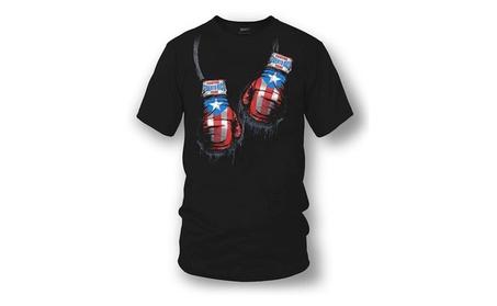 Puerto Rico Boxing Shirt, Puerto Rico Pride a39e2709-6c14-43fb-bdd5-2a0cc02fec60