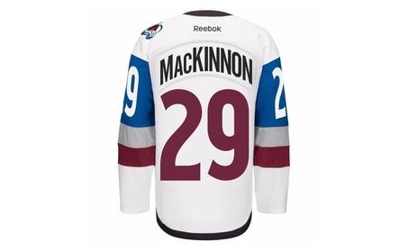 Nathan Mackinnon Colorado Avalanche Reebok Men'S #29 Official Jersey 553e7f7f-b4f1-4a99-a40d-72e87e48d54f