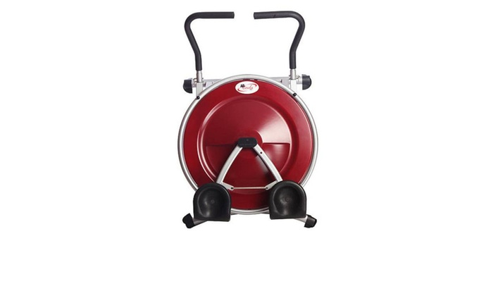 Ab Circle Pro Abs Exercise Fitness Workout Machine Groupon
