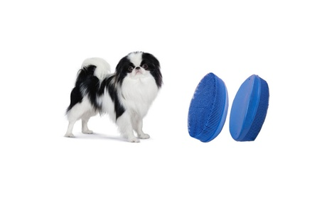 Excellent Lint Removal Pet Brush No Surfaces Perfect For Pet Grooming 5b05f5ef-6107-43ef-893f-392bcc0f058f