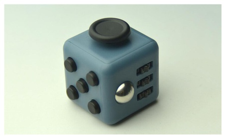 Magic Cube Toy With Box Relieves Anxiety and Stress For Desk Spin Toys 4256fb57-02d0-4535-9ec8-02467cc77bd0