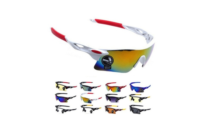 Outdoor Sports Windproof Eyewear Mountain Bike Bicycle
