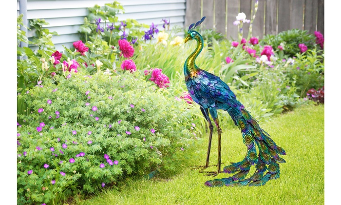 Top Outdoor Decor Metal Place This Year @house2homegoods.net