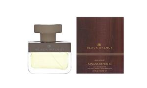 Black Walnut By Banana Republic Eau De Toilette Spray 3.4 Oz For Men
