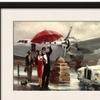 Transcontinental Flight by Brent Heighton