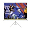 Tripod Portable Projection Screen