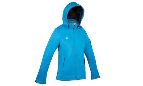 Mossi Ascend Rainwear